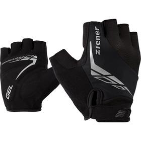 Ziener Ceniz Handschoenen Heren, black